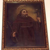 Fray Diego Delgado. 1578 – 1623