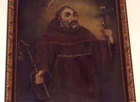 Reducción de Sacalum – Fr. Diego Delgado: 1621-1622, por John F. Chuchiak IV, año 2000