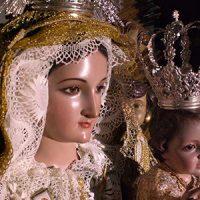 El santuario de Ntra. Sra. de Luna y las Siete Villas de Los Pedroches