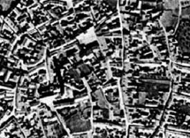 Pedroche en 1956