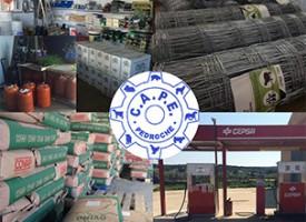 Sociedad Cooperativa Andaluza Agropecuaria de Pedroche. 25 aniversario, 1989 – 2014