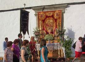 Corpus Christi en Pedroche, por Antonio Merino Madrid
