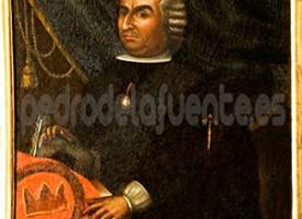 Francisco Botello y Córdoba Roco Campo Frío, de Pedroche