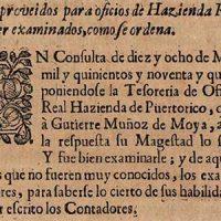 Gutierre Muñoz de Moya, de Pedroche