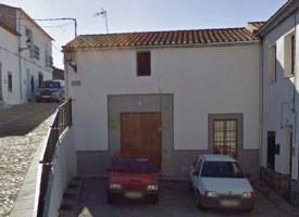 Leyenda de Pedroche: La casa del judío