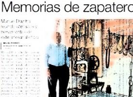 Memorias de Zapatero, Diario Córdoba, 29-11-2007