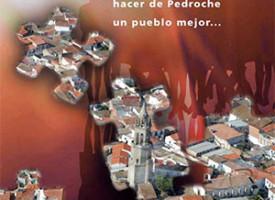Boletín informativo PSOE-A Pedroche, año 2007