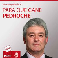 Boletín informativo PSOE-A Pedroche, año 2011