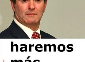 Programa electoral del PSOE-A Pedroche, año 2007