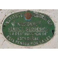Vértices Geodésicos en Pedroche