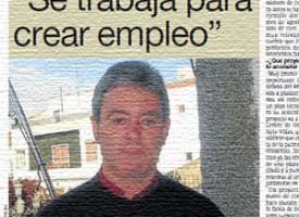 Entrevistas a Santiago Ruiz García, de 2003 a 2010