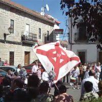 Festividad de la Virgen del Rosario. Años 1990, 2011 y 2012
