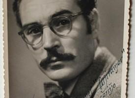 José Herruzo Álamo, fotografías y cartas