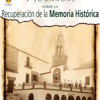 Jornadas Memoria Histórica en Pedroche 2010