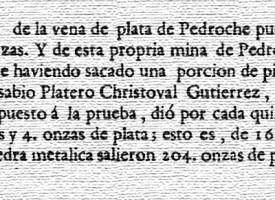 Historia literaria de España. Año 1769