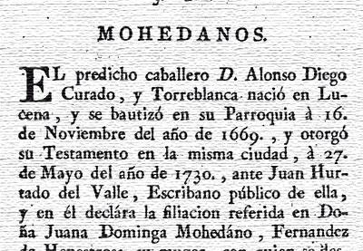 Mohedanos