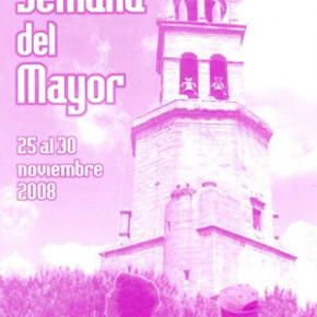 Semana del Mayor en Pedroche. Año 2008