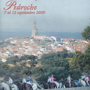 Revista de Feria de 2009