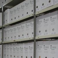 Actas de constitución del Ayuntamiento de Pedroche en Democracia