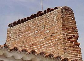 Exposición de fotografía «¿Conoces tu tejado?», por José Carrillo. Año 2004