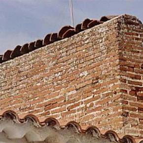 """Exposición de fotografía """"¿Conoces tu tejado?"""", por José Carrillo. Año 2004"""