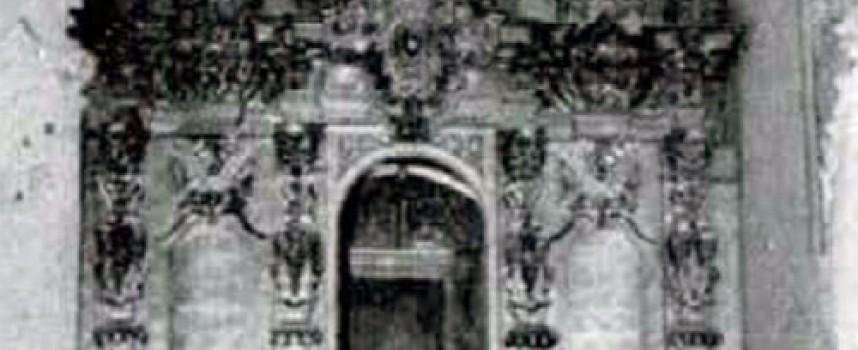La iglesia de Pedroche cerrada durante 7 años por su estado ruinoso