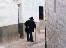 Pedroche portada de la revista «Los Pedroches», marzo de 1987
