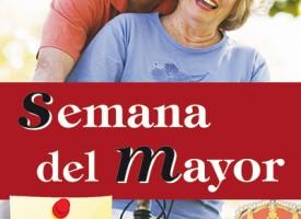 Semana del Mayor en Pedroche. Año 2014
