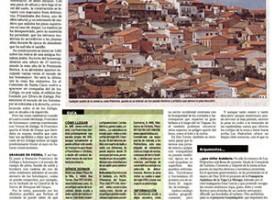 «Manjares ibéricos bajo la dehesa milenaria». El Mundo, 2010