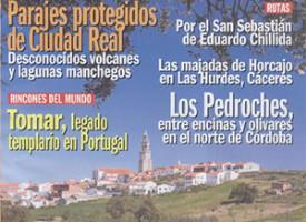 «Los Pedroches, entre encinas y olivares en el norte de Córdoba». Turismo Rural, 2007