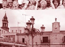 Semana del Mayor en Pedroche. Año 2015