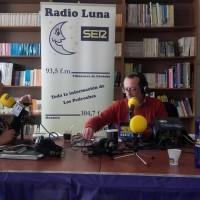 Nuestras Tradiciones 2016, entrevistas en Radio Luna Ser