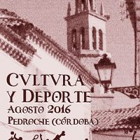 Agosto, cultura y deporte – Pedroche 2016