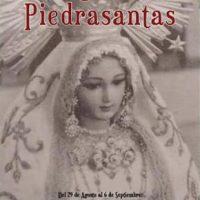 Cultos religiosos en honor a la Virgen de Piedrasantas 2018