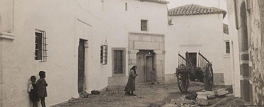 'El mejoramiento de Pedroche', un artículo de 1912