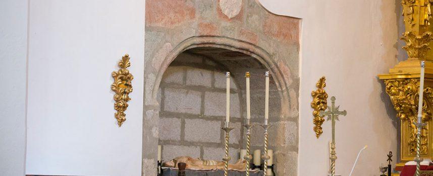 La sepultura de Gonzalo Fernández de Córdoba
