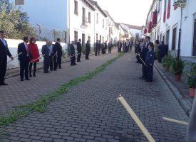 Procesión de los Impedidos en Pedroche