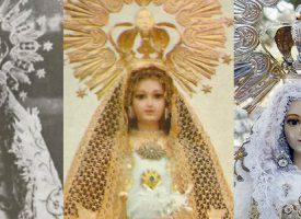 Las imágenes de la Virgen de Piedrasantas. Dudas razonables