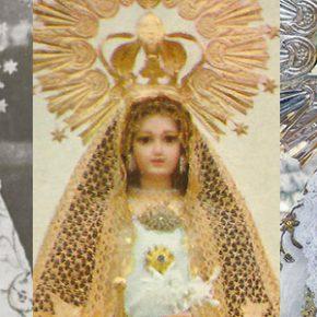 Virgen de Piedrasantas