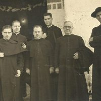Cinco primeras misas de sacerdotes en año y medio en Pedroche