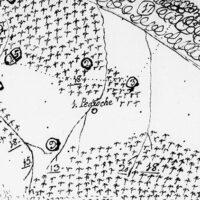 Tomas López. Diccionario Geográfico de Andalucía: Córdoba: Pedroche