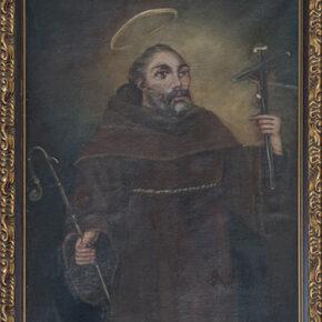 Fray Diego Delgado