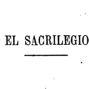El robo de 1857 en el convento concepcionista de Pedroche