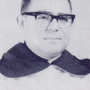 José Agustín Cobos Díaz